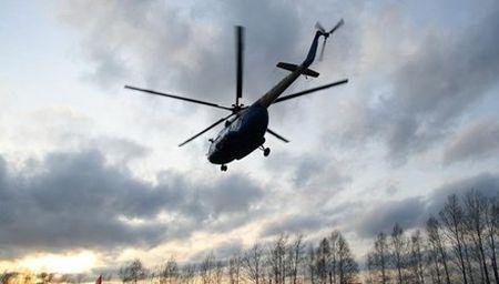 Nga: Roi may bay truc thang khien 8 nguoi thiet mang - Anh 1