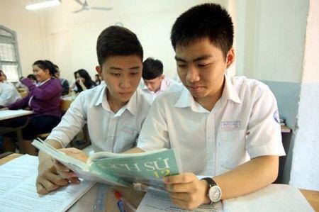 "Co phai Bo GD&DT dang ""khai tu"" mon lich su? - Anh 2"