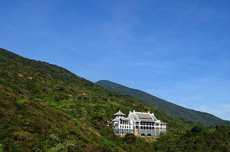 """Ambassadors Weekend Retreat"" lan dau tien to chuc tai InterContinental Da Nang - Anh 5"