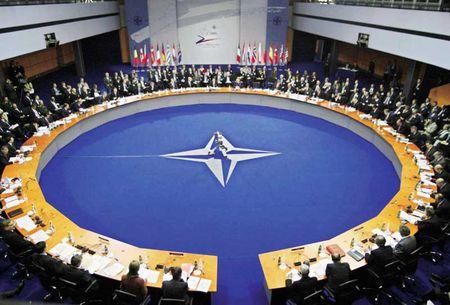NATO se tang cuong bao ve khong phan cua Tho Nhi Ky - Anh 1