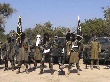 My trung phat hai thu linh hang dau cua phien quan Boko Haram - Anh 1
