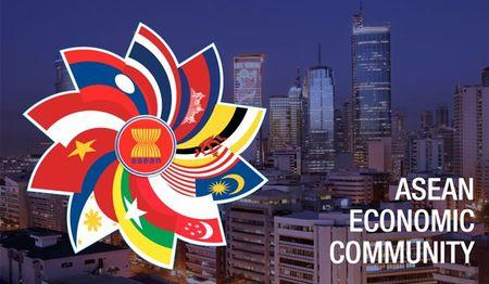 Vuot thach thuc, nam bat co hoi tu Cong dong Kinh te ASEAN - Anh 1