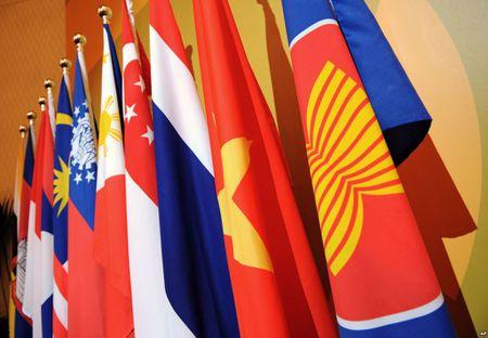 Pakistan cam ket tang cuong quan he hop tac voi ASEAN - Anh 1