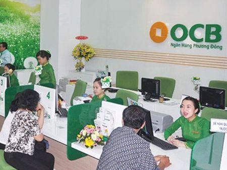 OCB mien 100% phi thanh toan thue dien tu cho doanh nghiep - Anh 1