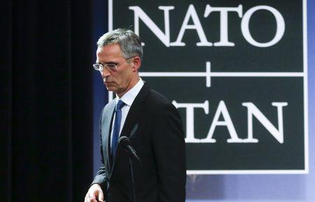 NATO muon khoi phuc hop tac voi Nga - Anh 1