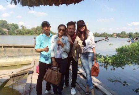 Phan Thanh Binh - Thao Trang chia tay: Nguoi thu 3 noi gi? - Anh 2