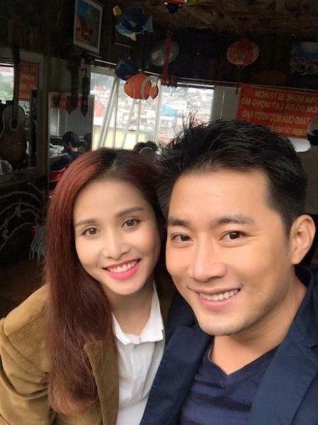Phan Thanh Binh - Thao Trang chia tay: Nguoi thu 3 noi gi? - Anh 3