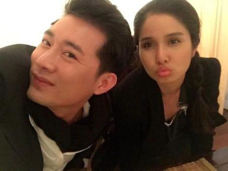 Phan Thanh Binh - Thao Trang chia tay: Nguoi thu 3 noi gi? - Anh 4