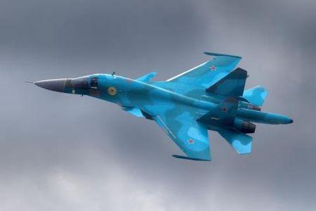Bao My: 5 vu khi Nga khien Tho Nhi Ky on lanh - Anh 1