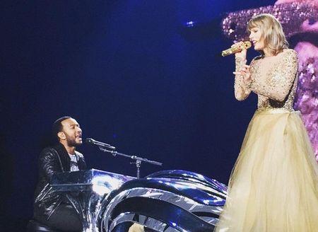 """Diem mat khach moi """"khung"""" trong tour dien cua Taylor Swift - Anh 3"""