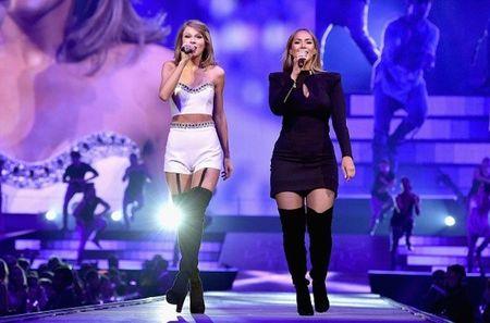 """Diem mat khach moi """"khung"""" trong tour dien cua Taylor Swift - Anh 4"""