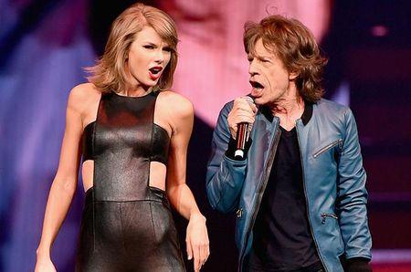 """Diem mat khach moi """"khung"""" trong tour dien cua Taylor Swift - Anh 5"""