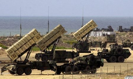 NATO se dua them ten lua, may bay toi Tho Nhi Ky - Anh 2