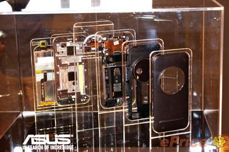 Asus ZenFone Zoom chinh thuc ban ra, gia cao - Anh 6
