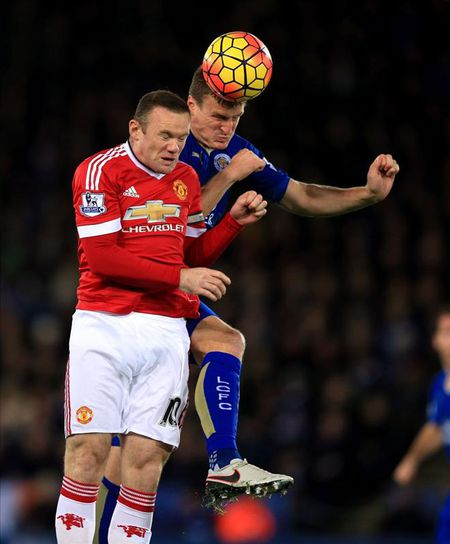 Rooney van loay hoay tim lai chinh minh - Anh 1