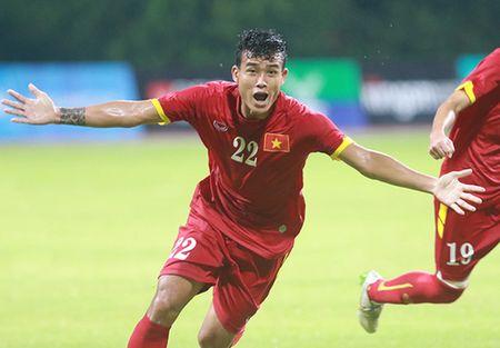 Nguyen nhan hau ve Thanh Hien chua tap trung voi U23 Viet Nam - Anh 1
