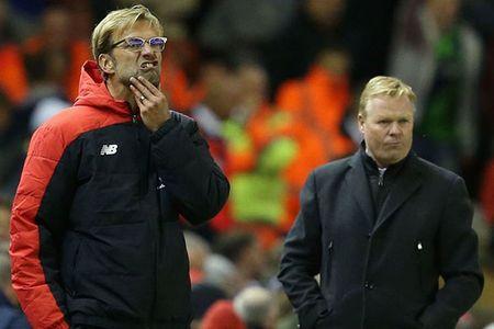 Ronald Koeman tu tin danh bai Liverpool - Anh 1