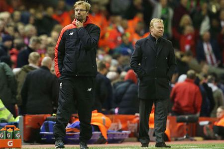 Ronald Koeman tu tin danh bai Liverpool - Anh 2