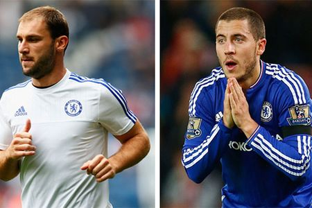Chuyen nhuong Chelsea: San sang ban Hazard cho Real; Inter chinh thuc dam phan voi Ivanovic - Anh 1