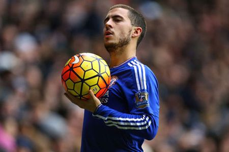 Chuyen nhuong Chelsea: San sang ban Hazard cho Real; Inter chinh thuc dam phan voi Ivanovic - Anh 2