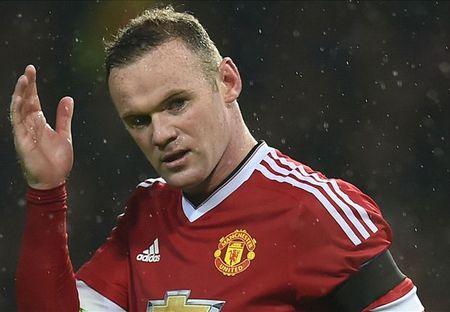 Goc Man United: Hay thu gat bo Wayne Rooney - Anh 1