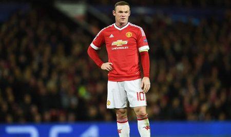 Goc Man United: Hay thu gat bo Wayne Rooney - Anh 2