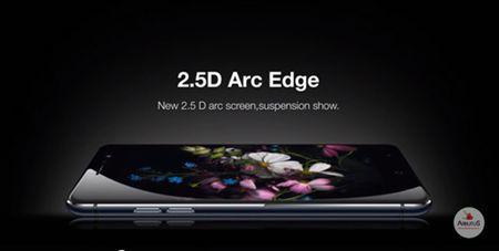 "Smartphone ARBUTUS AR5 ""len ngoi ""nho gia re. - Anh 3"