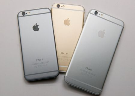 iPhone 6/6Plus FPT ha gia 40% con 12 trieu gay sot. - Anh 2