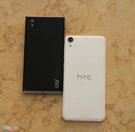 So sanh 2 smartphone tam gia 6 trieu vua ban o VN - Anh 2