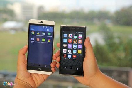 So sanh 2 smartphone tam gia 6 trieu vua ban o VN - Anh 3