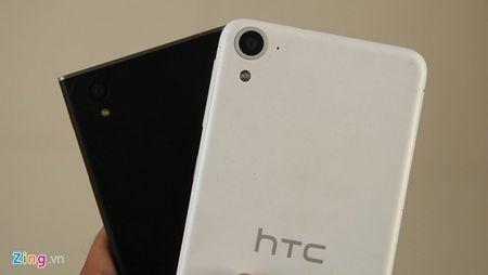 So sanh 2 smartphone tam gia 6 trieu vua ban o VN - Anh 8