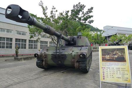 Tiet kiem tien, Malaysia mua 30 phao tu hanh M109 My? - Anh 1