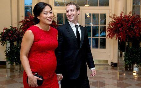 Hanh trinh co con gian kho cua ong chu Facebook - Anh 1