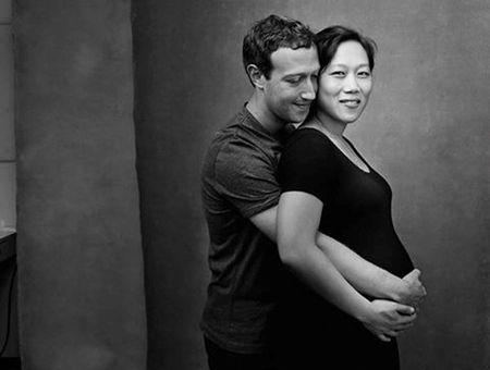 Hanh trinh co con gian kho cua ong chu Facebook - Anh 5