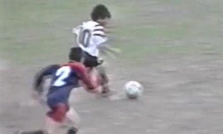 Chiem nguong ban thang chua tung duoc cong bo cua Messi - Anh 1