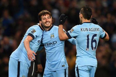 Vuot Bayern, Man City vao top 4 doi giau nhat - Anh 1