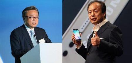 """Thay """"tuong"""" smartphone, Samsung tap trung vao phan mem - Anh 1"""