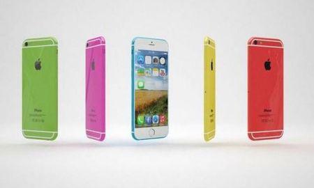 iPhone 6c vo nhom co the len ke dau nam sau - Anh 1