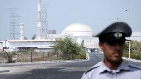 "Iran - ""mon hoi"" tu thoa thuan hat nhan - Anh 1"