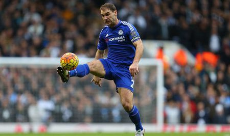 Inter du Ivanovic dao tau khoi Chelsea - Anh 1