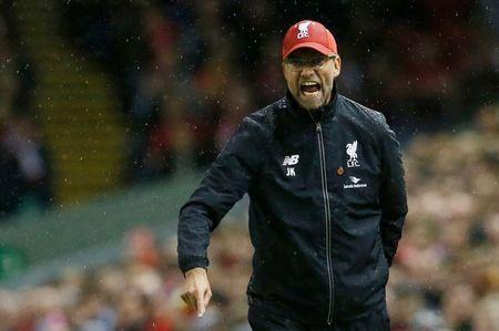Liverpool dang thang hoa, nhung Klopp van con bi am anh - Anh 1