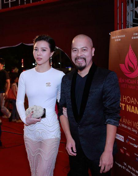 NTK Duc Hung sanh doi A hau Tra Giang tren tham do - Anh 8