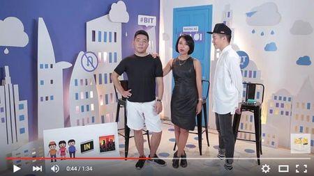 'Nhung ke it loi' len song, ban ve chiec vay khong noi y cua Ngoc Trinh - Anh 1