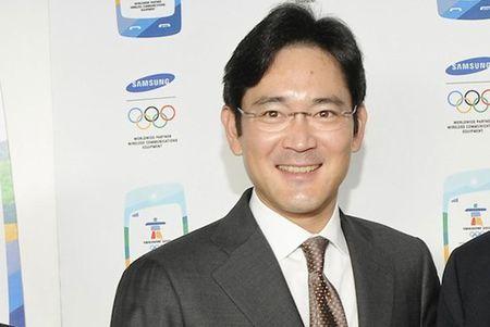 """Cau am """"len ngoi lang le"""" cua Tap doan Samsung - Anh 2"""