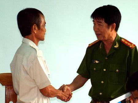 Ong Huynh Van Nen se duoc xin loi cong khai va boi thuong - Anh 1