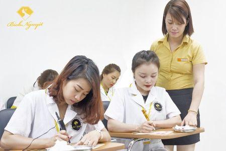 Sieu bao giam gia hoc phi tat ca khoa hoc tai Bich Nguyet Academy - Anh 4