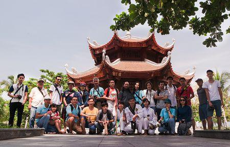 "Workshop ""Chup anh khong kho"" Camera Tinh Te Nha Trang - Chu nhat 06/12 - Anh 1"