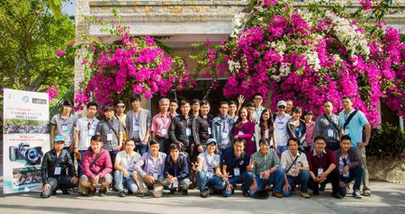 "Workshop ""Chup anh khong kho"" Camera Tinh Te Nha Trang - Chu nhat 06/12 - Anh 2"