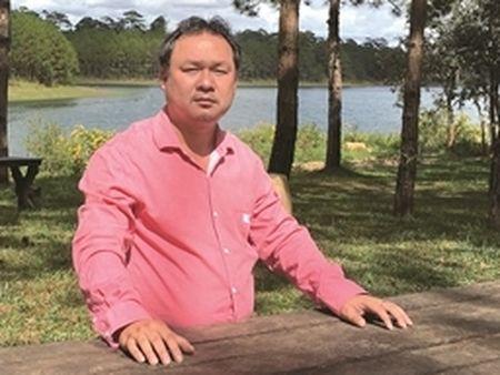 """Ong chu cua """"duong ham dat set"""": Nguoi me lam giau tu vat lieu - Anh 1"""