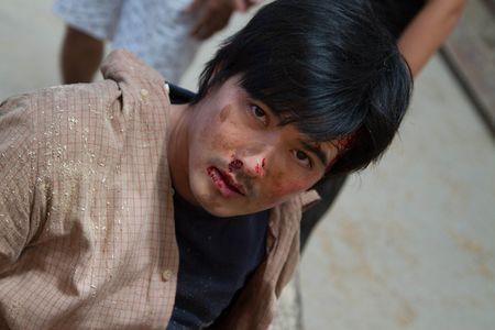 Dien vien Quang Su: 'Voi chi Ky Duyen, toi phai dung tu bai phuc' - Anh 2